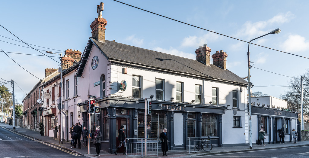 DUNDRUM PHOTOGRAPHED 8 JANUARY 2018 [RANDOM IMAGES]-135289