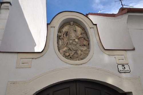 In Eisenstadt
