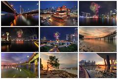 Landscape/Cityscape 2017 (Ken Goh thanks for 2 Million views) Tags: landscape cityscape sunset colourful long exposure wide angle water reflection pentax k1 sigma 1020