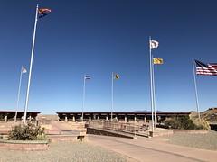 Four Corners Monument (TrailMob.com) Tags: 4corners fourcorners tribalmonument fourcornersmonument visitutah arizona newmexico colorado coloradophotography
