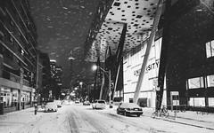 Snow and OCAD