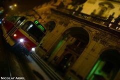 Prague tramway (Nicolay Abril) Tags: pražkétramvaje tramvajapraha praga praha prag prague prága česko českárepublika républiquetchèque tchéquie repúblicacheca chequia czechrepublic czechia csehország csehköztársaság tschechien tschechischerepublik