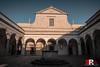 Abbazia di Montecassino (Michele Rallo | MR PhotoArt) Tags: michelerallomichelerallomrphotoartemmerrephotoartphotopho abbazia montecassino travel viaggio viaggi viaggiare view vista