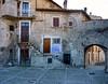 Una piazzetta a Castel del Monte (Abruzzo, Italy) (giorgiorodano46) Tags: novembre2010 november 2010 abruzzo appennini appennino abruzzi parconazionaledelgransasso giorgiorodano italy medievale