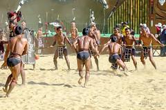 Hornbill Festival Series ... (Bijanfotografy) Tags: fuji fujixt2 fujifilm fujifilmxf50140 xtrans india northeastindia nagaland kisama kisamaheritagevillage hornbillfestival festival culture culturalshow tradition tribes show