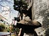 neko-neko2006 (kuro-gin) Tags: cat cats animal japan snap street straycat 猫 canon powershot pro1