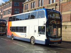 SN16OTD (47604) Tags: sn16otd 10568 stagecoach bus liverpool