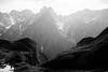 Endless beauty (ErikGrossPhoto) Tags: alpen alps e5 alpenüberquerung crossingofthealps ithappensoutside rainstorm clouds hiking wandering wanderlust berg landschaft erikgrossphoto erikgross austria austrianalps fujixpro2 memmingerhütte