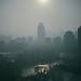 A View of Haze