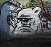 HH-Graffiti 3499 (cmdpirx) Tags: hamburg germany graffiti spray can street art hiphop reclaim your city aerosol paint colour mural piece throwup bombing painting fatcap style character chari farbe spraydose crew kru artist outline puer