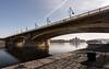 under Margaret Bridge - Budapest (ciwi.photography) Tags: budapest hungary ungarn margithíd bridge danube donau river city buda pest ships ernestgoüin fluss parliament