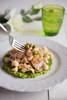 Orecchiette con calamari (Mario Aprea) Tags: marioaprea food calamari gamberi orecchiette pasta ricette