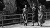 Slurpee Monks (J316) Tags: monks slurpee bw black white people culture art buddha buddhists hope life religion faith a77 sony j316 travelinglight chiangmai thailand