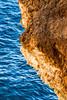 Tiramisu (hloklm) Tags: stein felsen gebirge algarve portugal meer ozean atlantik wasser wellen zerklüfteteoberfläche schokostreusel sonne strukturen natürlichestrukturen stone rocks mountains ocean water waves ruggedsurface chocolatesprinkles sun structures naturalstructures farbspiel