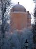 Sunny winter morning (Barbro_Uppsala) Tags: uppsala sweden frost frosty winter morning wintermorning sunshine