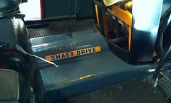 Shaft Drive. Nov 2017 (SimonHX100v) Tags: sign funny signs logo poster fun humour humor innuendo irony satire text writing