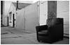 LA 103 (misu_1975) Tags: leica monochrom 246 bw digital street la losangeles ca socal chair empty rangefinder mono