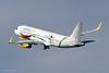 A320 Vueling EC-MOG (entebcn) Tags: airbus a320 vueling ecmog bcnlebl
