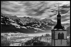 Vista desde Gruyères (Aleix VU) Tags: suiza suïssa switzerland gruyère gruyères