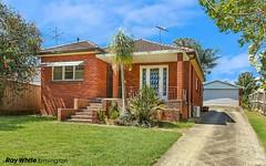 4 Barton Street, Ermington NSW