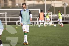 CF. Torre Levante 1 - 1 Elche Ilicitano C.F. Fotos: Sergio Alós