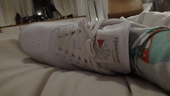 Reebok Princess White (perry515) Tags: reebok princess rbk low white classic aerobic shoe boot 1980s