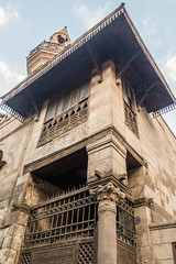 20180101 Cairo, Egypt 08968-633 (R H Kamen) Tags: cairo egypt egyptianculture middleeast northafrica architecture buildingexterior builtstructure day facade outdoors rhkamen