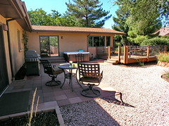 COPPER STAR (Sedona Vacations) Tags: sedonaarizona sedona arizona sedonavacationrental sedonaaccommodations redrockviews