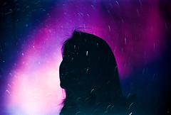 Little Hopes (Hayden_Williams) Tags: stars star startrails analog analogue film fd50mmf18 canonae1 kodakportra400 astrology astronomy astrophotography longexposure doubleexposure multipleexposure ae1 portra400 dream dreamy dreaming stargazing stargaze