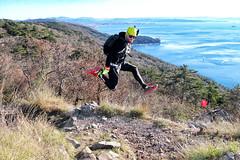 S1 Trail 57 km La Corsa della Bora