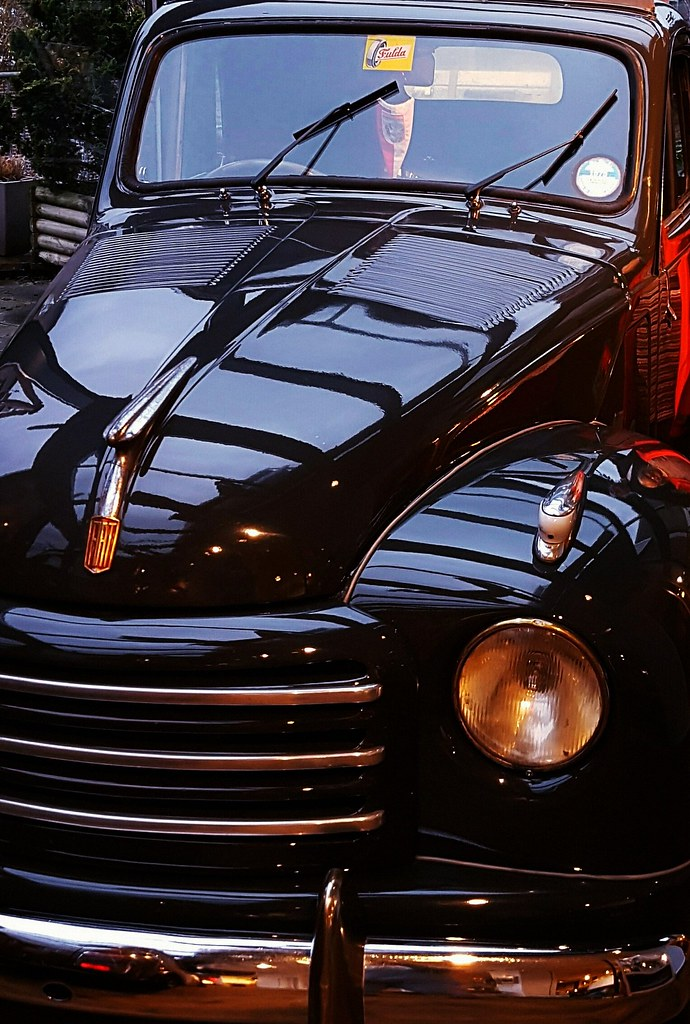 The World\'s Best Photos of fiat and old - Flickr Hive Mind