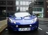 Lotus Elise 111S (Skylark92) Tags: great britain groot brittannië england engeland london londen lotus elise 111s kingdom united koninkrijk verenigd