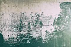 (koeb) Tags: wall abstract paint wand