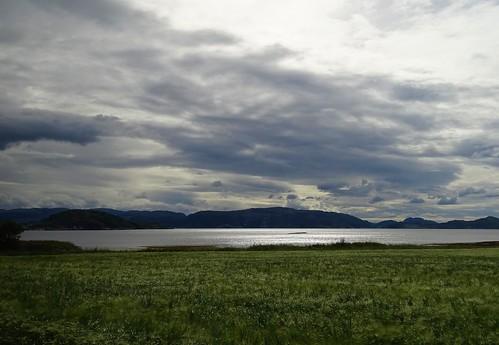 375. Norvège