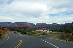 Sedona, AZ (SomePhotosTakenByMe) Tags: urlaub vacation holiday usa america amerika unitedstates arizona sedona stadt city outdoor ontheroad redrock