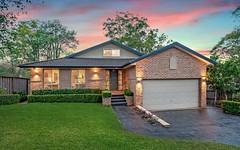 12 Elabana Crescent, Castle Hill NSW