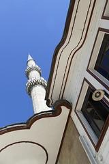 Eyüp Sultan Mosque Istanbul
