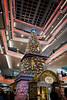LX7 - The Christmas Walk (Archiver) Tags: panasoniclx7 hongkong festivalwalk shoppingcentre christmastree