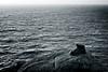 Cabo Fisterra (alvis2603) Tags: fisterra bronzeboot statue seacoast sunset
