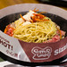 Pepper Lunch-鐵板義大利麵
