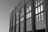 Radio Kootwijk (eric geers) Tags: radiokootwijk veluwe bw blackandwhite zwartwit architectuur building gebouw architecture da40mmf28xs
