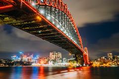 Sydney Harbour Bridge Chinese New Year Celebration (haoguoju) Tags: night landscape cityscape,australia nsw newsouthwales sydney chinesenewyear 2018 theyearofdog chinesenewyear2018 celebration circularquay a7m2 a7 sony sonya7markii sonyilce7m2 mirrorless zeiss zeiss1635mmf4 sonyvariotessartfe1635mmf4zaoss sonyzeissvariotessartfe1635mmf4zaoss fe fe1635mmf4zaoss 1635mmf4 1635mm f4 variotessar vario tessar t sel1635z sydneyoperahouse fireworks longexposure redoperahouse red