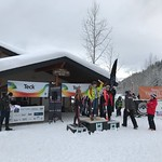 Teck U16 Open Event at Sun Peaks - January 4 to 7, 2018