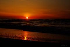 Sunrise - Mezitli / Mersin Türkiye (duran6687) Tags: duran6687 pentax k10d sunrise gündoğumu türkiye mersin mezitli sahil deniz