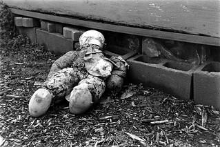 Scarecrow Homicide