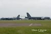 B52H-MT-5BW-60-0005-KNIGHTHAWKS-61-0005-13-1-18-RAF-FAIRFORD-(1) (Benn P George Photography) Tags: raffairford rafbrizenorton 13118 bennpgeorgephotography a400m zm408 b52h mt knighthawks 69bs 5bw 600006 600009 600012 610005 610018 sovereignskies
