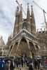 in progress (charlesgyoung) Tags: sagradafamilia charlesyoung spain barcelona basilica nikon nikonphotography nikondx d500 1680 gaudi church