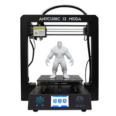 Anycubic® I3 Mega DIY 3D Printer Support Power Resume With Filament Sensor 210x210x205mm Printing Size 1.75mm 0.4mm Nozzle (1206006) #Banggood (SuperDeals.BG) Tags: superdeals banggood electronics anycubic® i3 mega diy 3d printer support power resume with filament sensor 210x210x205mm printing size 175mm 04mm nozzle 1206006