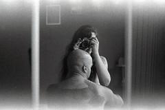 film (La fille renne) Tags: film analog lafillerenne 35mm canonae1program 50mmf18 orwonp7 expiredfilm expired grain owax lightleak blackandwhite monochrome woden