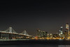 The New SF Skyline (tom911r7) Tags: leica sl 2018 bay bridge tom911r7 thomas brichta city skyline night photography san francisco cityscape 2018baybridge leicasl sanfranciscobay sanfrancisco thomasbrichta nightphotography